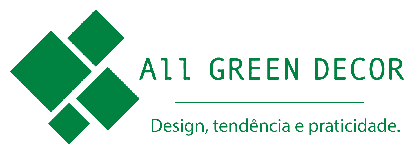 All GREEN DECOR