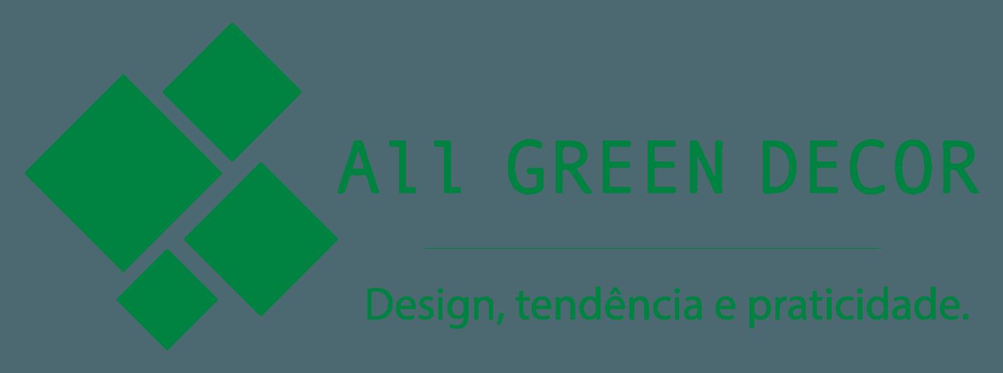 All GREEN DECOR