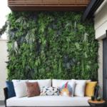 All Green Decor Jardim Vertical Permanente 12