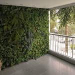 All Green Decor Jardim Vertical Permanente 15